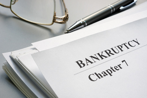 Bankruptcy Lawyer in Flagstaff